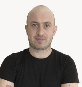 Muhammed Karakoyun